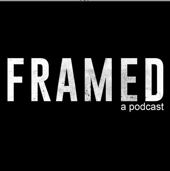 Support Framed Podcast