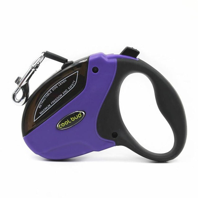 5M Automatic Retractable Dog Leash
