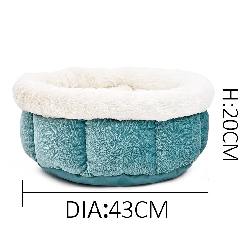 Luxury Soft Dog Bed