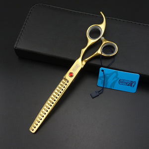7 inch Professional Pet/Dog Grooming Thinning Scissor