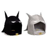 Batman Warm Dog Kennel House Bed