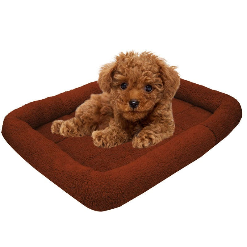 Sofa Dog Bed