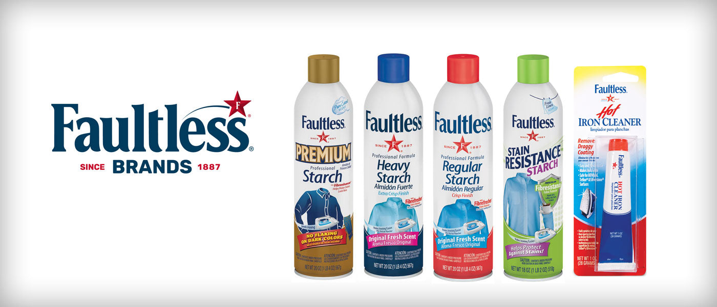 Faultless Starch