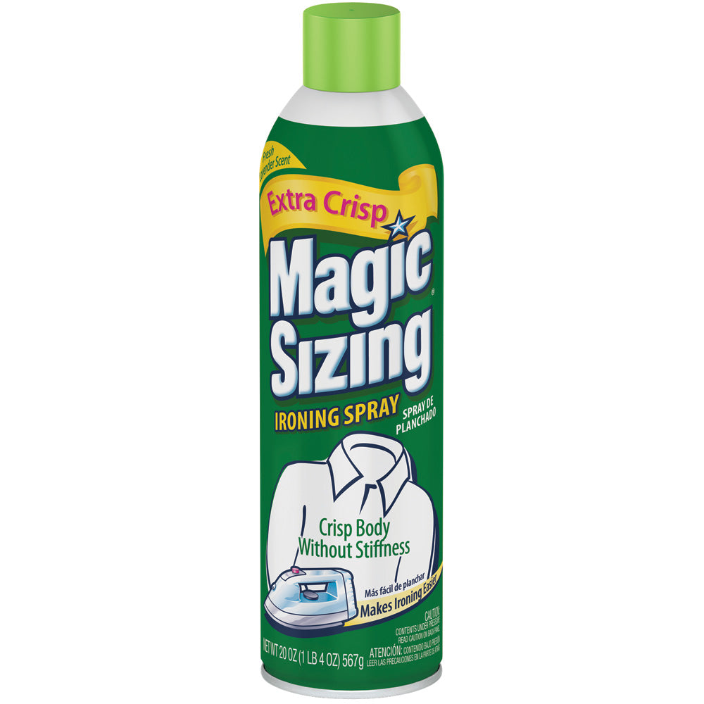 Magic Sizing Extra Crisp Six 20 oz Cans