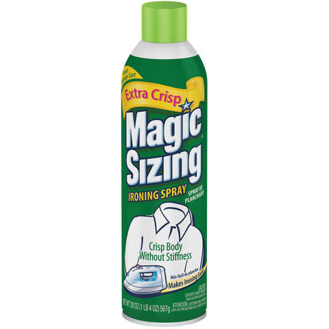 Magic Extra Crisp (Sizing) Ironing Spray