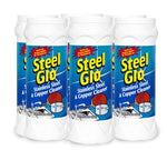 Steel Glo Stainless Steel and Copper Cleaner Six 14 oz Cans