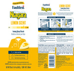 Faultless Niagara Original Hold Ironing Enhancer Spray Starch Lemon Scent