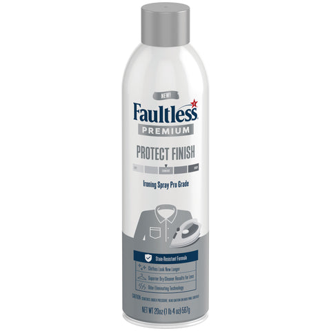 Faultless Premium Protect Finish 20 oz