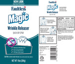 Faultless Magic Wrinkle Releaser Quick-Dry Spray
