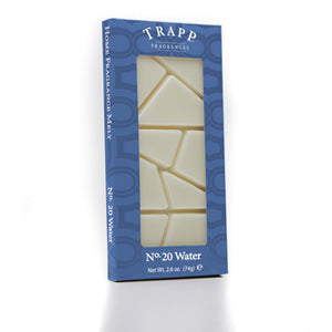No. 20 Water - 2.6 oz. Home Fragrance Melts