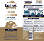 Faultless Premium Luxe Finish Ironing Spray Pro Grade