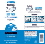 Faultless Magic Light Hold (Sizing) Ironing Enhancer Spray
