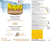 Niagara Advanced Starch