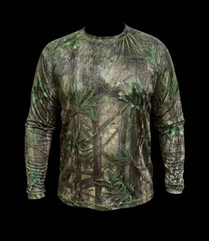Hammock Performance Long Sleeve Shirt