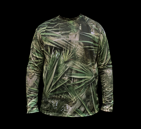 Palmetto Long Sleeve