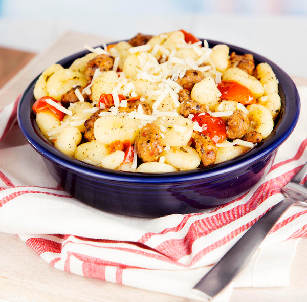 Gnocchi Pasta & Chicken Bowl (1 pack)