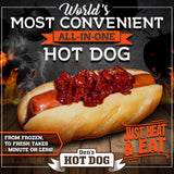 Den's All-in-One Hot Dog with Roasted Tomato (8 pack)