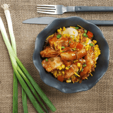 Den's BBQ Chicken & Cheddar Mash Meal (6 Pack)