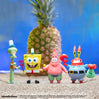 Super7 x SpongeBob SquarePants