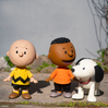 Franklin Joins the Super7 x Peanuts Supersize Collection