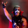 Heavy Metal Legend King Diamond ULTIMATES! Figure