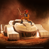 ThunderCats ULTIMATES! ThunderTank Pre-Order