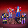 Super7 x Transformers ULTIMATES! Wave 1 Pre-Order Figures