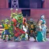 Super7 x TMNT ULTIMATES! Wave 4 Pre-Order Figures