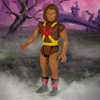 Masters of the Universe ReAction Figure - Grizzlor (Toy Variant)