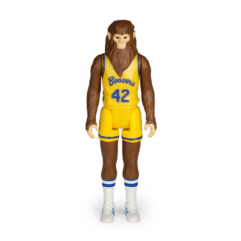 Teen Wolf ReAction Figure -Teen Wolf Basketball