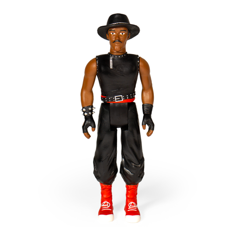 Breakin ReAction Figure - Ozone