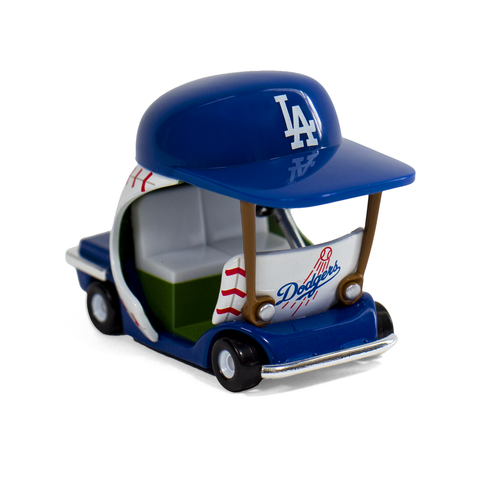 MLB BULLPEN BUGGIES - LOS ANGELES DODGERS