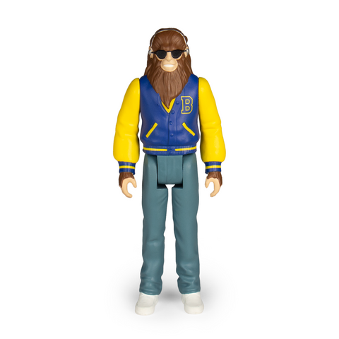 Teen Wolf ReAction Figure - Teen Wolf Werewolf