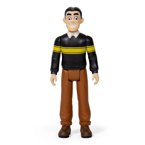 Archie ReAction Figure - Reggie