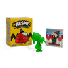 Peanuts Keshi Surprise - Snoopy Assortment Flat