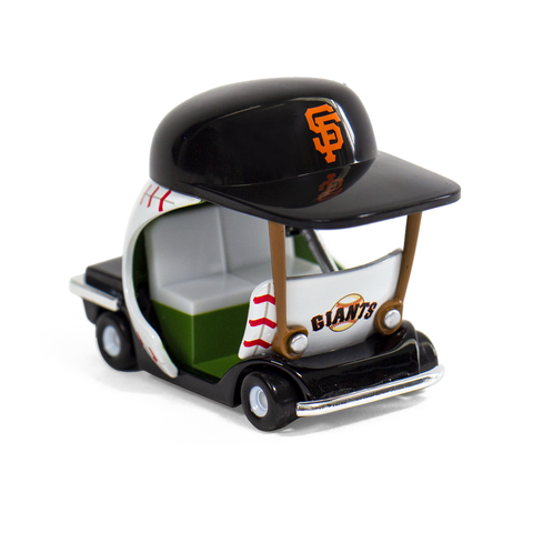 MLB BULLPEN BUGGIES - SAN FRANCISCO GIANTS