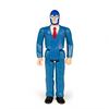 Legends of Lucha Libre ReAction Figure - Blue Demon Jr. in Suit