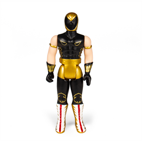 Legends of Lucha Libre ReAction Figure - Tinieblas Jr.