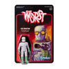 The Worst ReAction Figure - Gas Fiend Wide Release Color