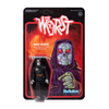The Worst ReAction Figure - Robot Reaper Wide Release Color