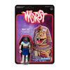 The Worst ReAction Figure - Snake Tut Wide Release Color
