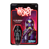 The Worst ReAction Figure - X-2 (The Unknown) Wide Release Color