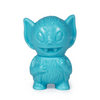 Super 7 Micro Vinyl- Bat Boy (Turquoise)