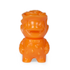 Super 7 Micro Vinyl- Rose Vampire (Orange)