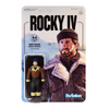 Rocky ReAction Figure - Rocky (Winter Training)