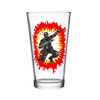 G.I. Joe Drinkware - Snake Eyes