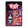 The Worst ReAction Figure - Red Tiger (Color 2)