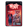 The Worst ReAction Figure - Werewolf Biker (Color 2)