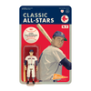 MLB CLASSIC REACTION FIGURE - CARL YASTZREMSKI (BOSTON RED SOX)