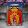 Masters of the Universe ReAction Figure - Modulok D